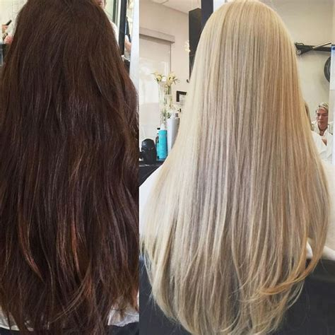 will 40 volume lift hair color 295 best images about olaplex transformations on