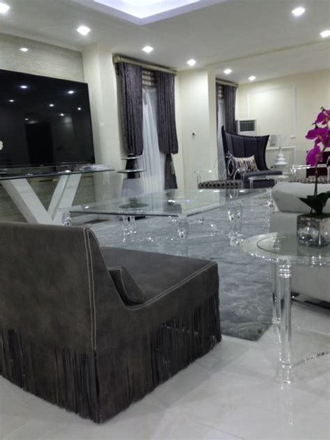 interior decoration in nigeria iroko interior design sa residence port harcourt