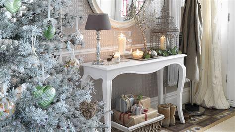 wide wallpaper home decor christmas hallway ideas ideal home