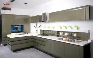 Modern Kitchen Furniture by Modern Kitchen Cabinets Contemporary Kitchen Cabinets