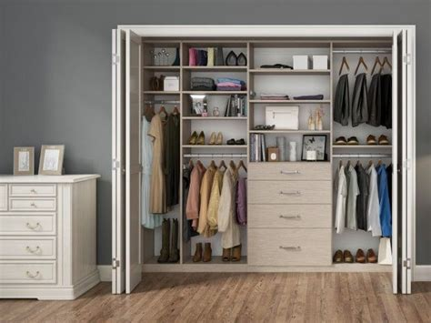 Space Saving Ideas For Small Bedrooms 17 best ideas about california closets on pinterest