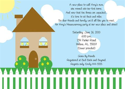 Free Printable Housewarming Invitations Cards