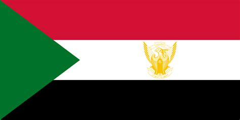what do different colours mean sudan flag colors meaning history of sudan flag