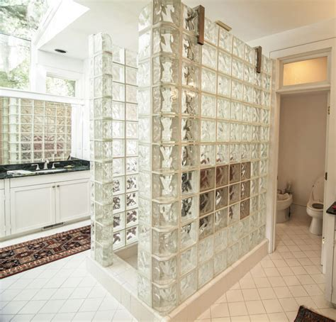 Bathroom Glass Tile Designs by Shower Tile Designs For Each And Every Taste