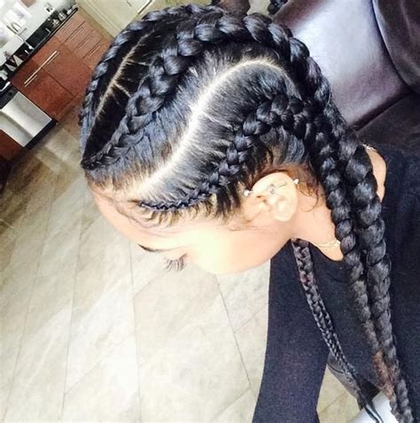 Goddess Braid Hairstyles by 2015 Black Godess Braid Hairstyles Images