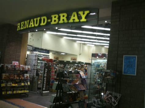 librairie renaud bray sherbrooke qc ourbis