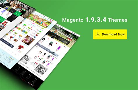 magento 1 4 themes design pdf release notes responsive magento themes upgraded to