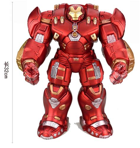 Robot Iron 3 Berkualitas heroes the iron 3 pvc figure collection robot model 32cm in