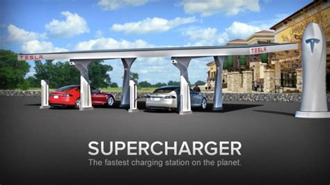 Tesla Dealer Network Tesla Supercharger Network Growth Surges Last 14 Months