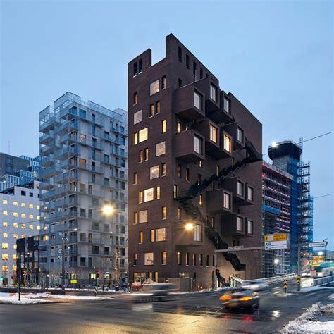build a deg 42 office building barcode oslo e architect