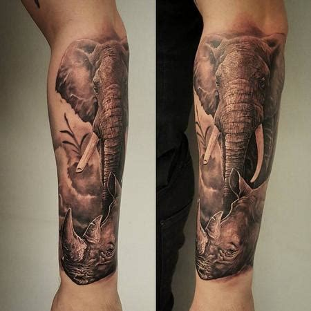 safari tattoo s designs tattoonow