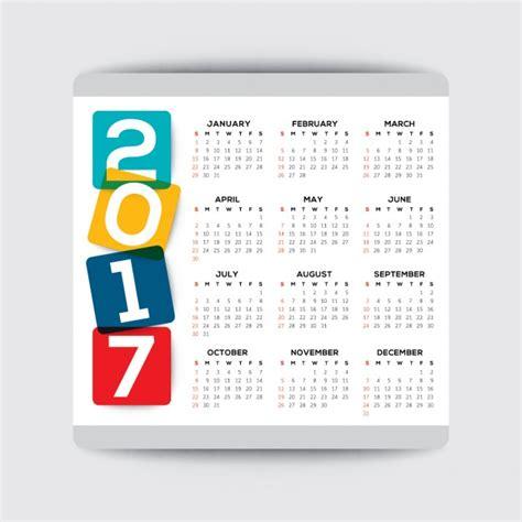 edit doodle calendar 2017 simple calendar vector free