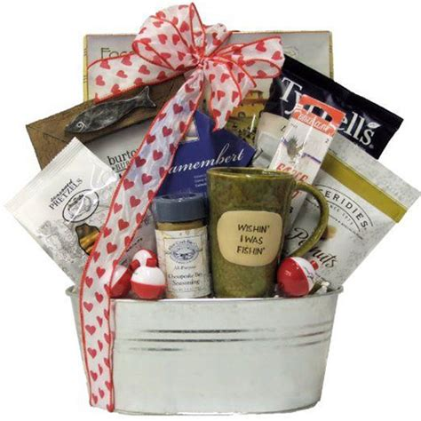 day gift ideas for husband 15 valentine s day gift basket ideas for husbands or
