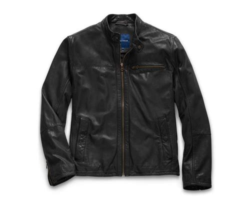 best leather jacket 10 best leather jackets for
