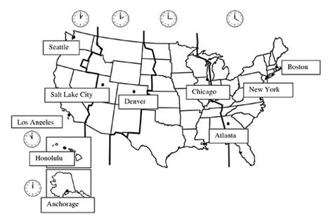 us map time zones black and white 1 02 15 usmap1 flickr photo