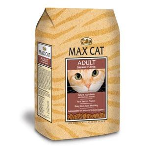 nutro max food reviews nutro max cat food salmon 16 lb vetdepot
