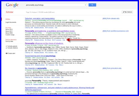 google images apa citation citing a research article