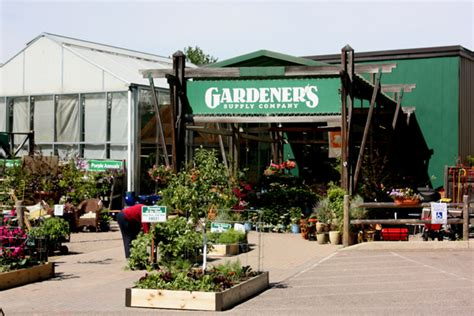 Gardener Supply gardener s supply