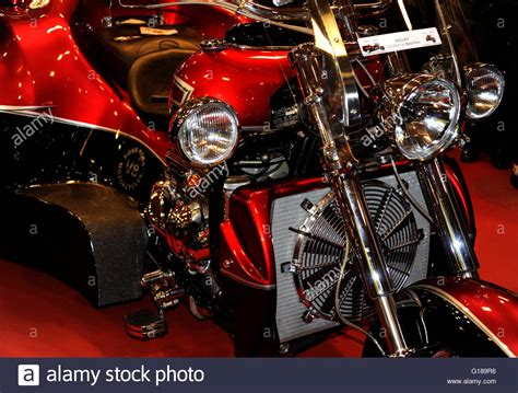 Boss Hoss Motorrad Bilder by Boss Hoss Stockfotos Boss Hoss Bilder Alamy