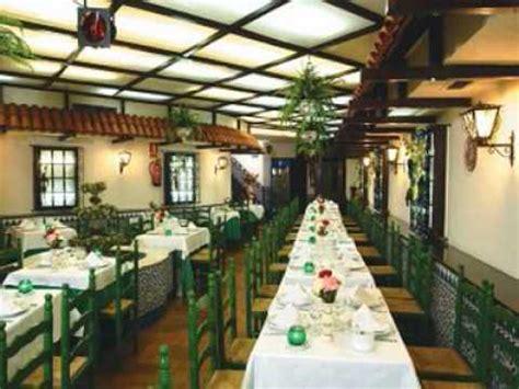 restaurante patio andaluz restaurante el patio andaluz barcelona
