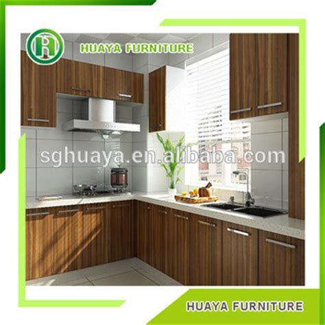 plywood carcase material and classic style kitchen