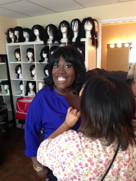 Http Www Cbs Com Shows The Talk Giveaways - 5 things you should know about sheryl underwood the talk cbs com