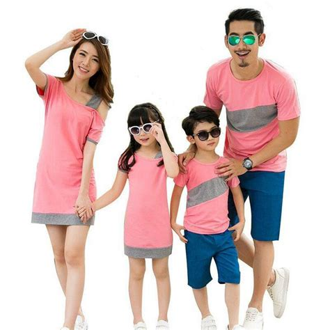 Matching Clothes Store Aliexpress Buy 2017 Family Matching Summer