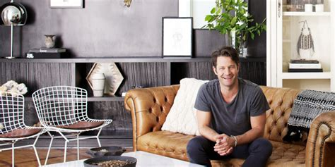 nate berkus home nate berkus covers rue magazine shows off more of his dreamy hollywood escape photos huffpost