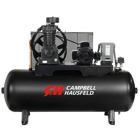 cbell hausfeld 80 gal electric air compressor ce7052 the home depot