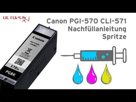 Tinta Canon 751 C Y M by Auto Convection Refill Canon Pgi 750 Cli 751 Bci 350 Bc