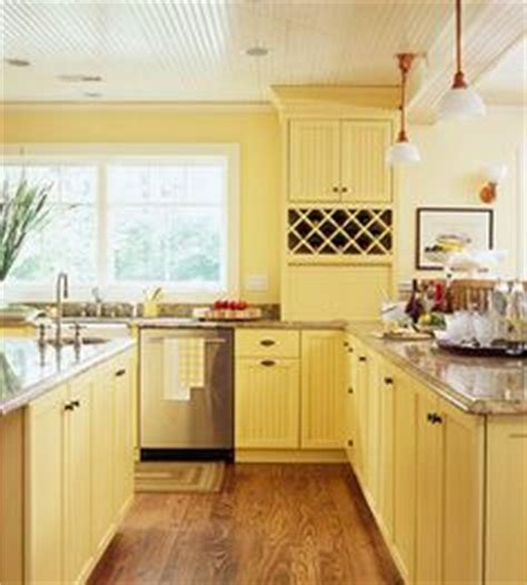 butter yellow kitchen cabinets 1000 images about yellow kitchens on pinterest yellow