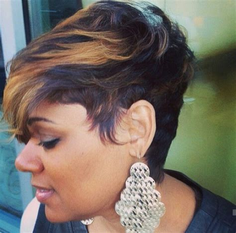 like the river salon atlanta short hair pinterest