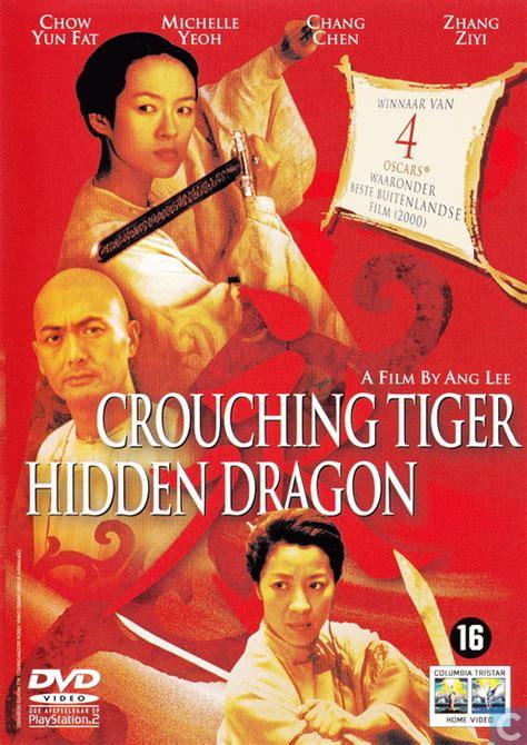 Dvd Crouching Tiger crouching tiger dvd catawiki