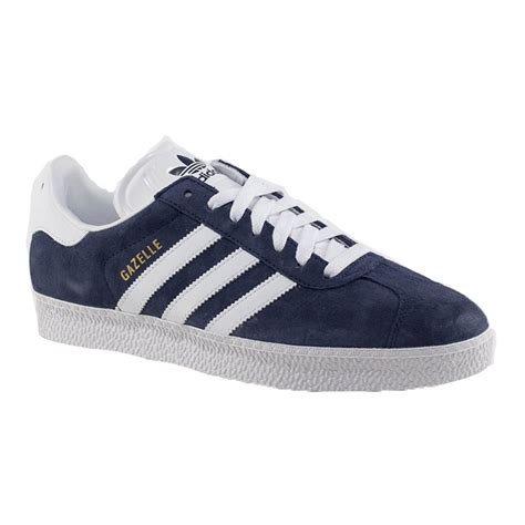 adidas adidas gazelle 2 suede navy white z2 034581