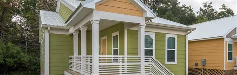 Cottages At Branch by Cottages At Mile Branch Apartments In Covington La