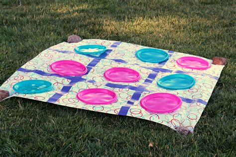 Diy Backyard Party Ideas Diy Outdoor Games For Kids Organize And Decorate Everything