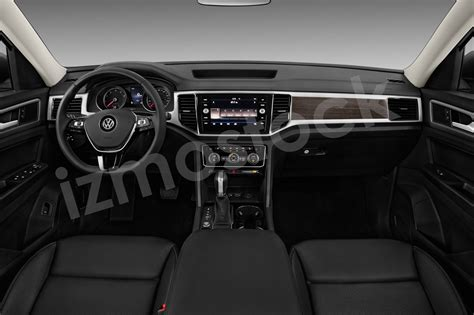 2018 volkswagen atlas interior 2018 vw atlas review images price interior and specs