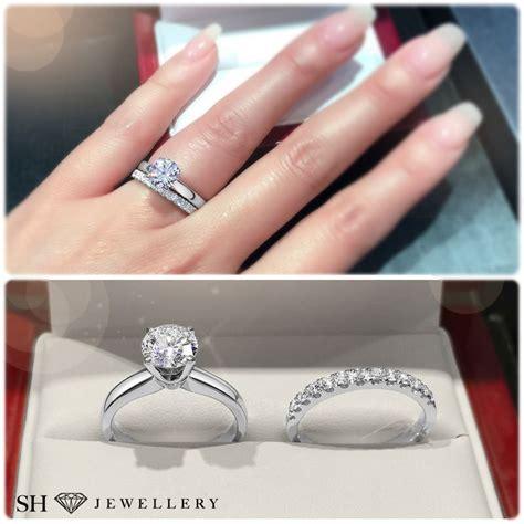 Simple Engagement Ring Cincin Tunangan 27 124 best engagement rings images on commitment rings engagement rings and