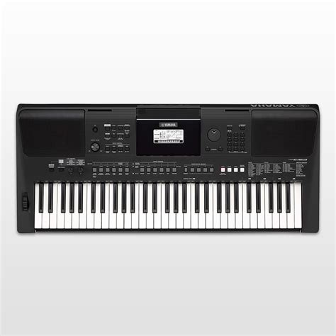 Keyboard Yamaha Tipe Psr psr e463 overview portable keyboards keyboard instruments musical instruments products