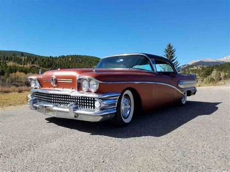1958 buick special 1958 buick special for sale classiccars cc 1037016