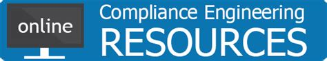 Compliance Engineer by Compliance Engineering Resources
