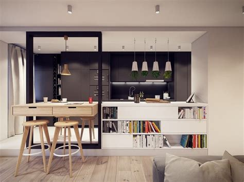 10 cool hipster kitchens