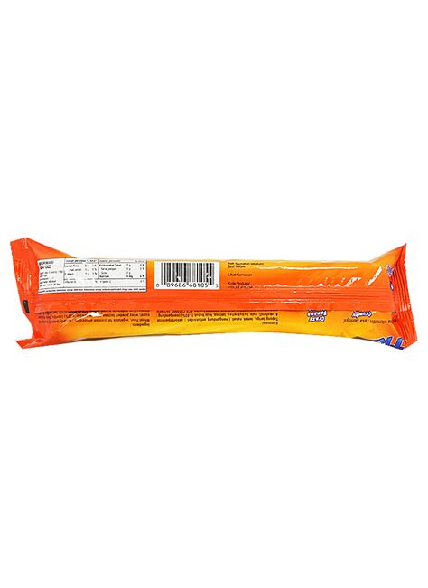 Trenz Sandwich Pisang Keju 75g indofood sandwich trenz krim keju pck 75g klikindomaret