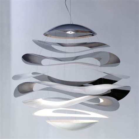 Lustre Suspension Design by Lustre Luminaire Suspension Design Buckle Innermost