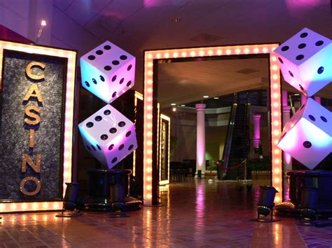 las vegas themed decorations uk las vegas themed decorations why not make it a