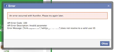 fb ui facebook how to target multiple people using fb ui feed