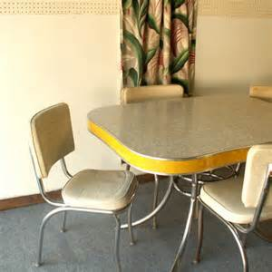 Vintage Formica Kitchen Table And Chairs Unavailable Listing On Etsy