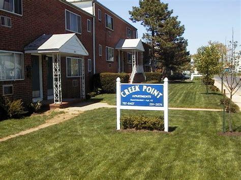 Apartment Rentals In Keansburg Nj Creek Point Apartments Rentals Keansburg Nj