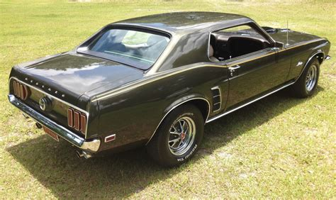 1969 ford mustang 302 1969 ford mustang coupe 302 new cars