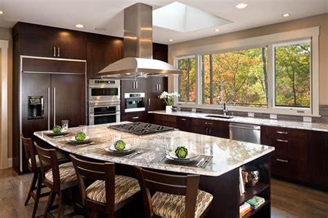 Modern Home Interiors Pictures Amerikan Mutfak Modelleri Hazır Mutfak 1 Son Moda Ev